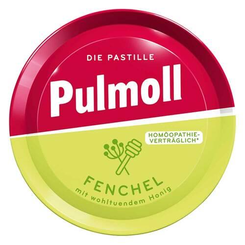 Pulmoll Fenchel-Honig Bonbons - 1