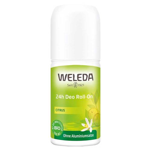 Weleda Citrus 24h Deo Roll-on - 1