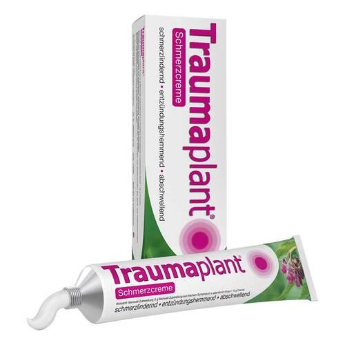 Traumaplant Schmerzcreme - 1