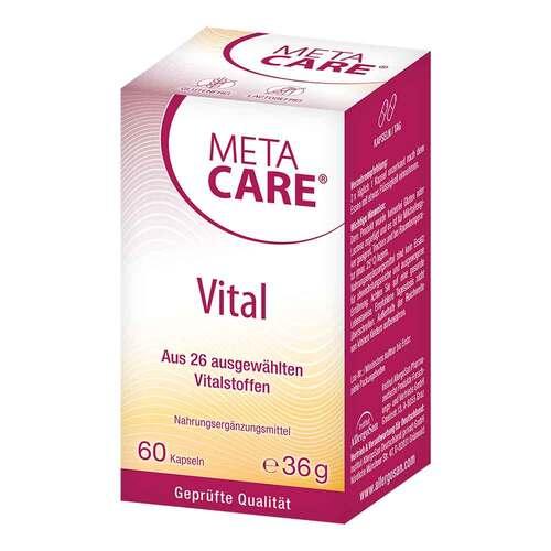 Meta Care Vital Kapseln - 1