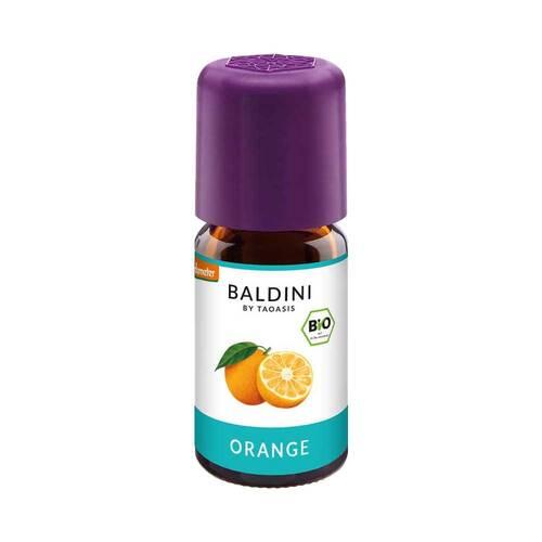 Baldini Bioaroma Orange Bio / Demeter Öl - 1