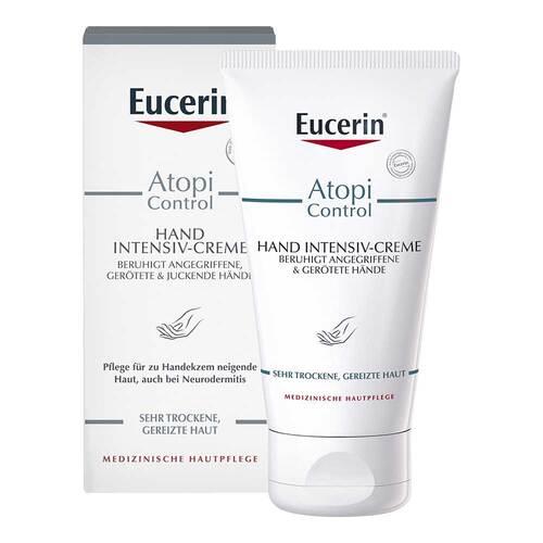 Eucerin Atopicontrol Hand Intensiv-Creme - 1
