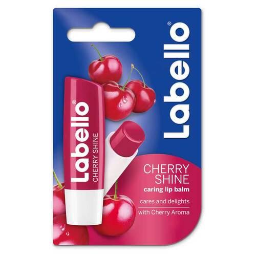 Labello cherry shine Blister - 1