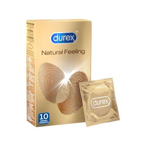 Durex Natural Feeling Kondome - 1