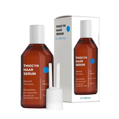 Thiocyn Haarserum Männer bei Haarausfall* - 1
