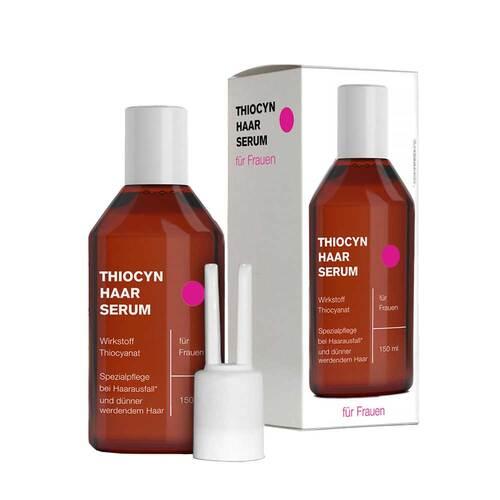 Thiocyn Haarserum Frauen bei Haarausfall* - 1