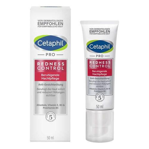 Cetaphil RednessControl beruhigende Nachtpflege - 1