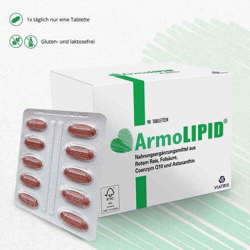 Armolipid Tabletten - 2