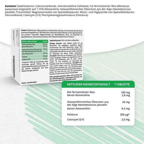 Armolipid Tabletten - 3