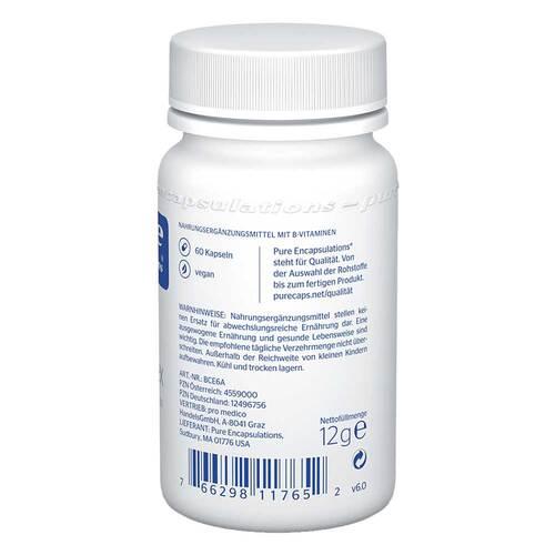 Pure Encapsulations B-Complex Kapseln - 2