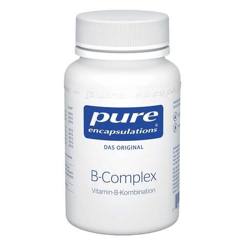 Pure Encapsulations B-Complex Kapseln - 1