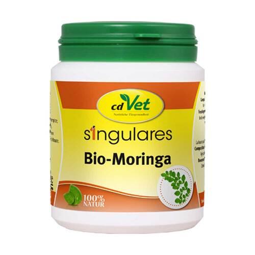 Singulares Bio-Moringa Pulver vet. (für Tiere) - 1