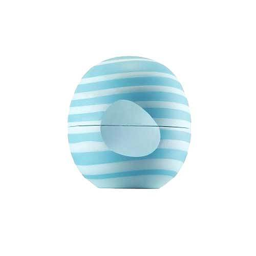 EOS Visibly Soft Lip Balm vanilla mint  - 2
