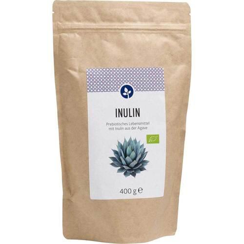Inulin 100% Bio Pulver - 1