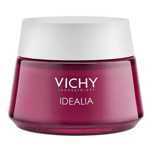 Vichy Idéalia Creme Tag für trockene Haut - 1