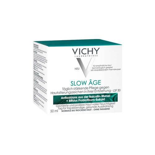 Vichy Slow Age Reichhaltige Tagespflege mit LSF 30 - 2