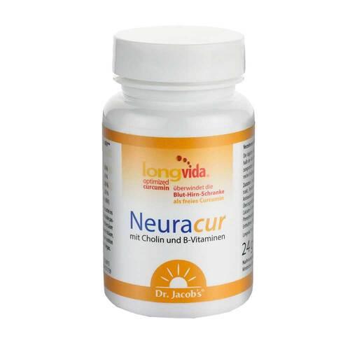 Neuracur Dr. Jacob`s Kapseln - 1
