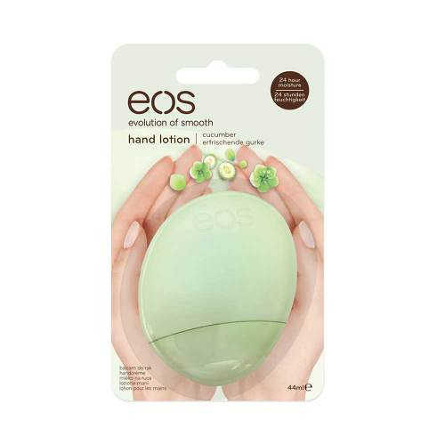 EOS Hand Lotion cucumber  - 3