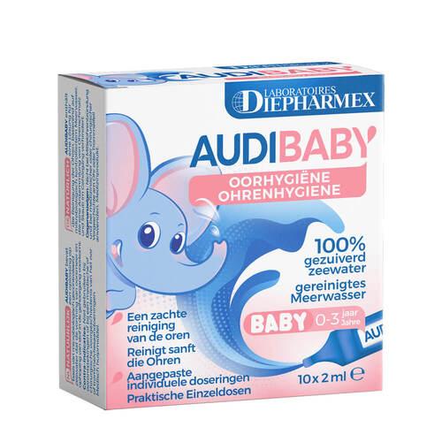 Audibaby Einzeldosispipetten - 1