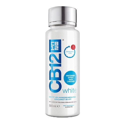 CB12 white Mund Spüllösung - 1