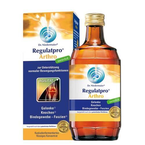 Regulatpro Arthro Flüssigkeit zum Einnehmen - 1