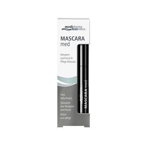 Mascara med - 1