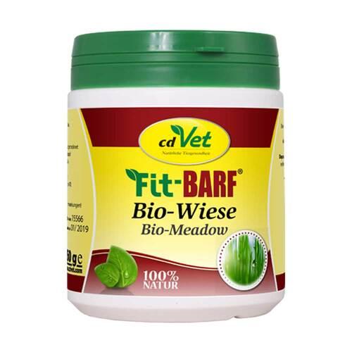 Fit-Barf Bio-Wiese Pulver für Hunde - 1