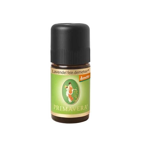 Lavendel Fein demeter ätherisches Öl - 1