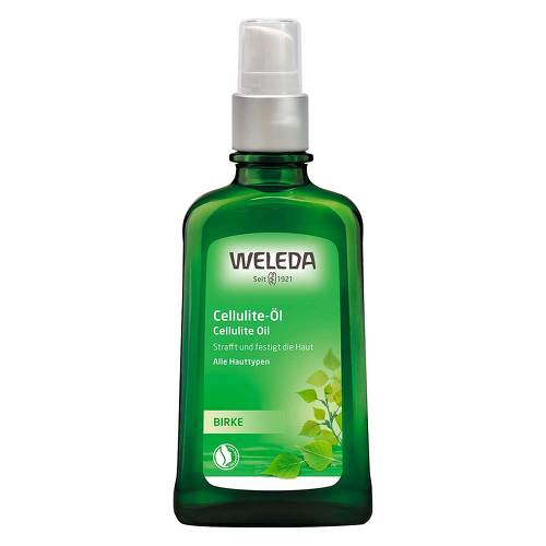 Weleda Birke Cellulite-Öl - 2
