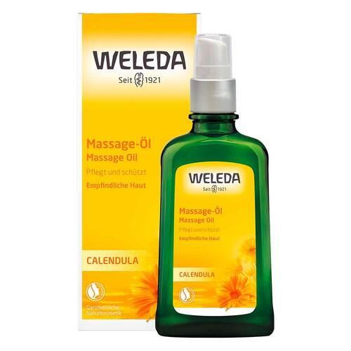 Weleda Calendula Massageöl - 1
