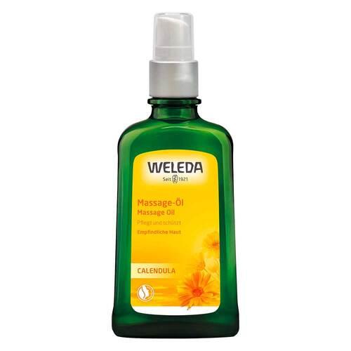 Weleda Calendula Massageöl - 2