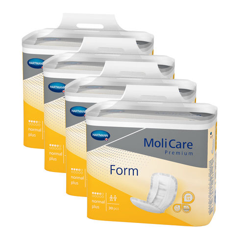 Molicare Form normal plus - 1