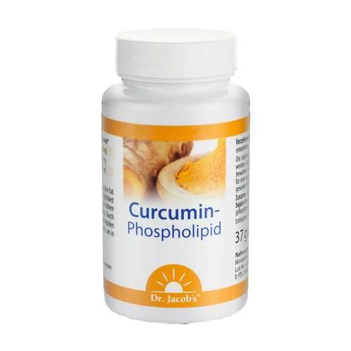 Curcumin-Phospholipid Dr. Jacob`s Kapseln - 1