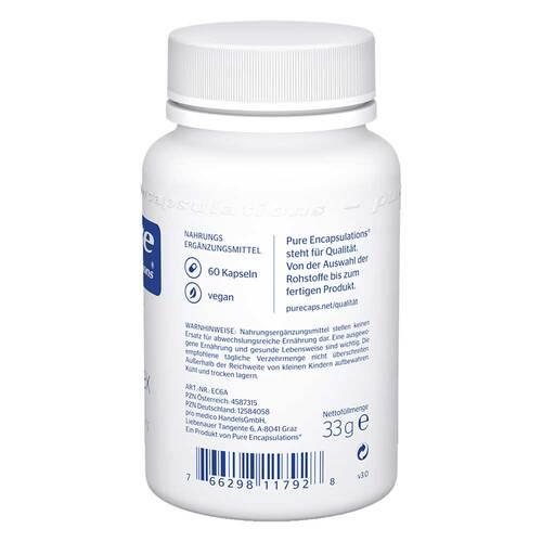Pure Encapsulations Eisen Complex Kapseln - 2
