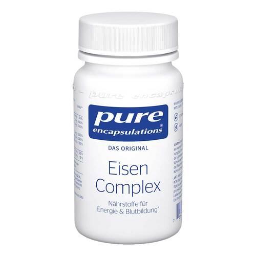Pure Encapsulations Eisen Complex Kapseln - 1