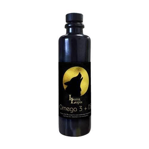 PZN 12593034 Öl, 200 ml