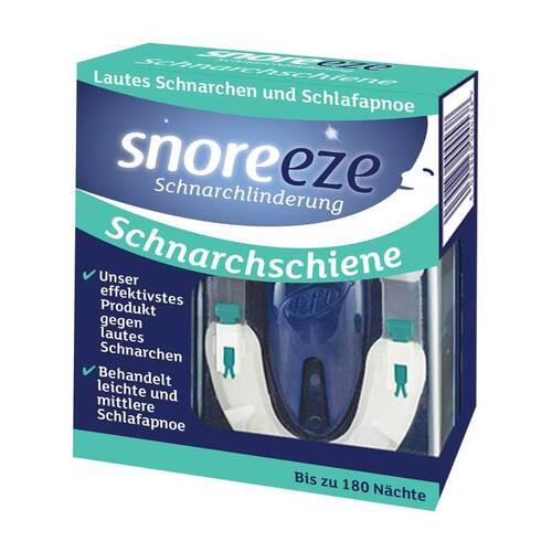 Snoreeze Schnarchschiene - 1