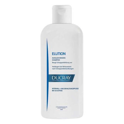 Ducray Elution ausgleichendes Shampoo - 1