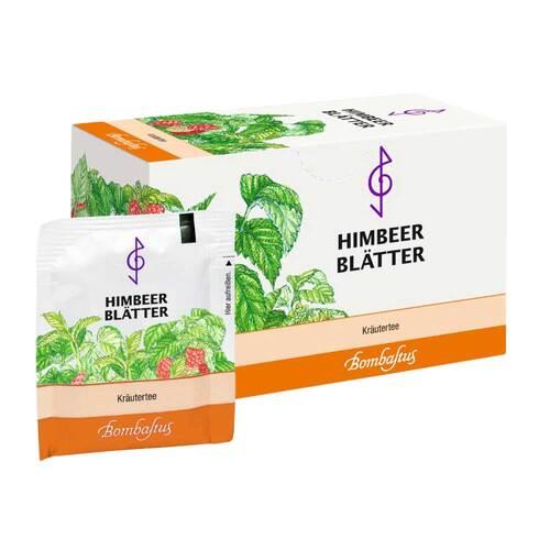 Himbeerblätter Tee Filterbeutel - 1