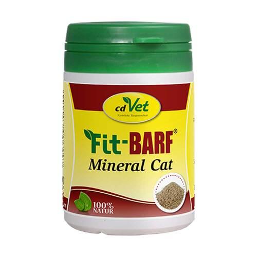 Fit-Barf Mineral Cat Pulver für Katzen - 1