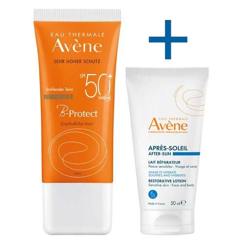 Avene Sunsitive B-Protect SPF 50 + Creme - 1