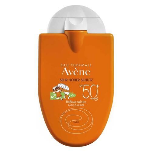 Avene Sunsitive Reflexe Solaire Baby & Kind SPF 50+  - 1
