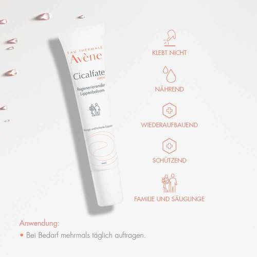 Avene Cicalfate Lippenbalsam - 4