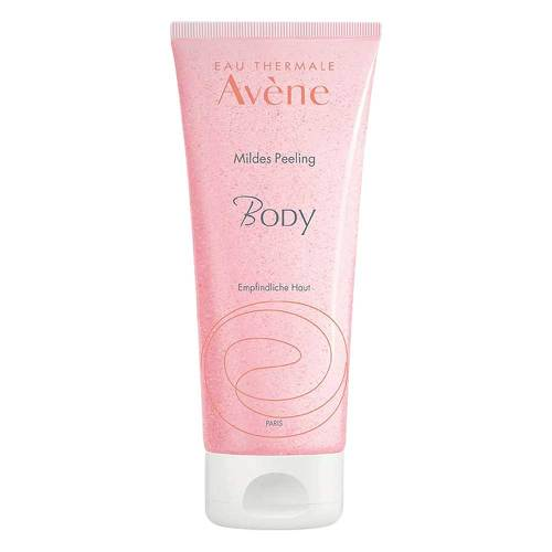 Avene Body mildes Peeling Gel - 1