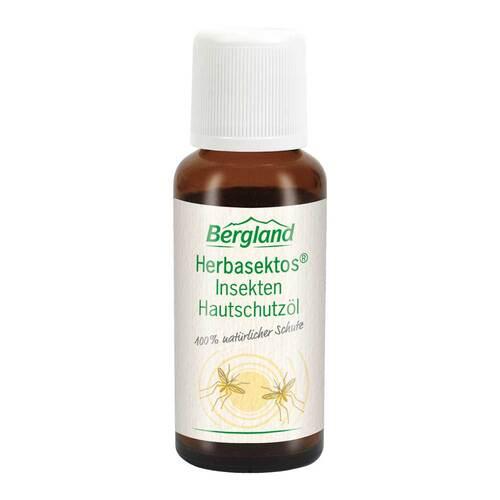 Herbasektos Insekten Hautschutzöl - 1