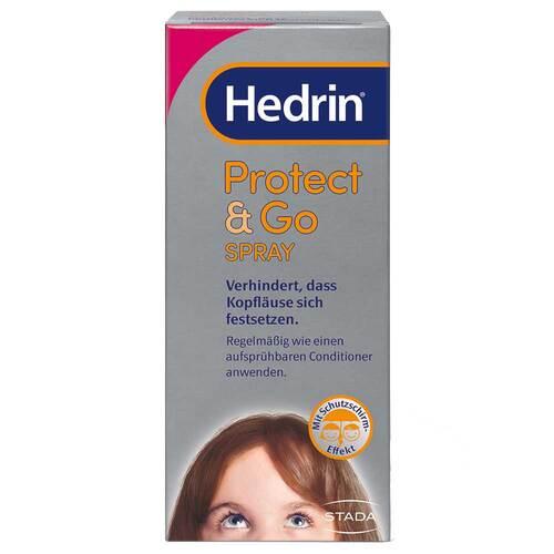 Hedrin Protect & Go Spray - 1