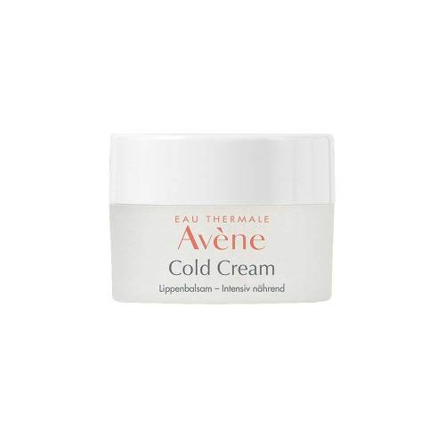 Avene Cold Cream Lippenbalsam - 1