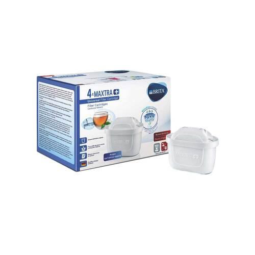 Brita Maxtra + Filterkartusche Pack 4 - 1