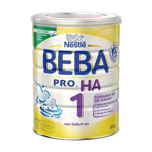 Nestle Beba Pro HA 1 Pulver - 1