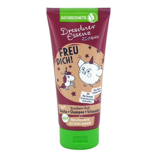 Dresdner Essenz Dreckspatz Duschgel Freu dich - 1